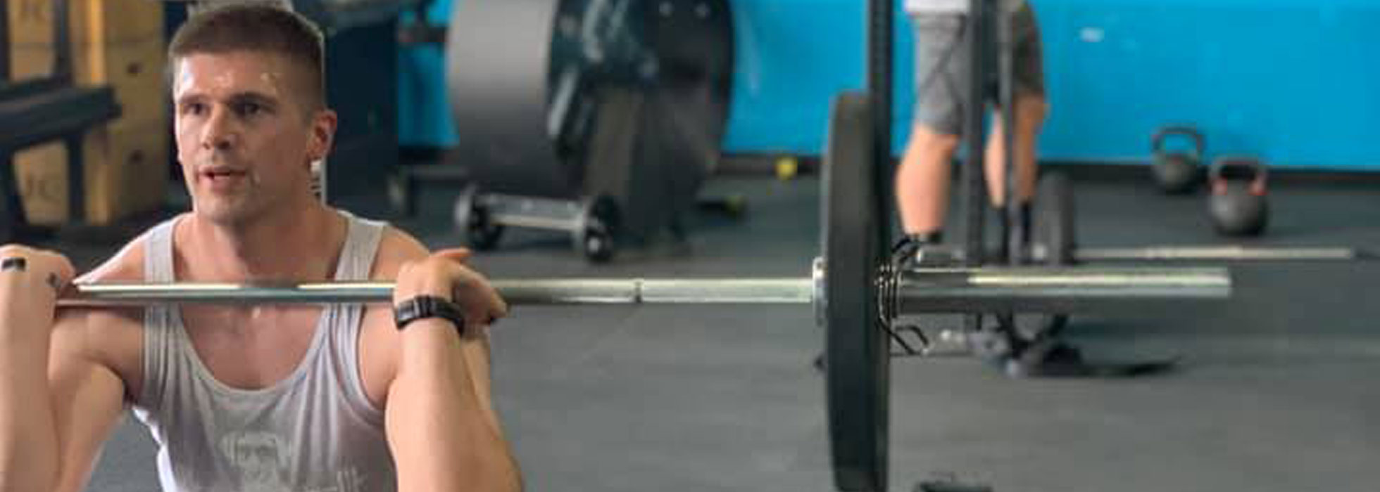 CrossFIt Group Fitness Near Me In Commerce City, CO