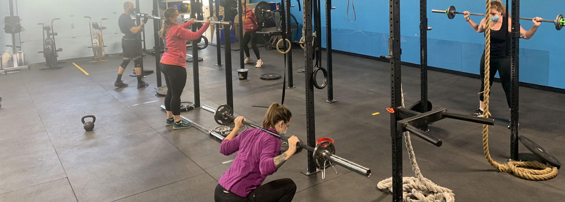 Personal Trainers In Commerce City That Can Help You Lose Weight and Get Fit