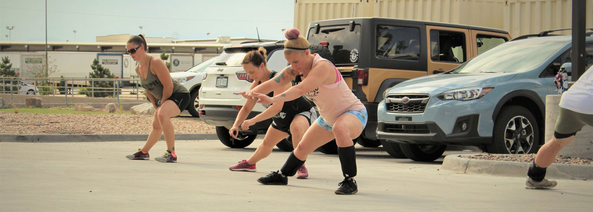 Why CrossFit Ridgeback Is Ranked One of the Best Gyms In Commerce City, Colorado