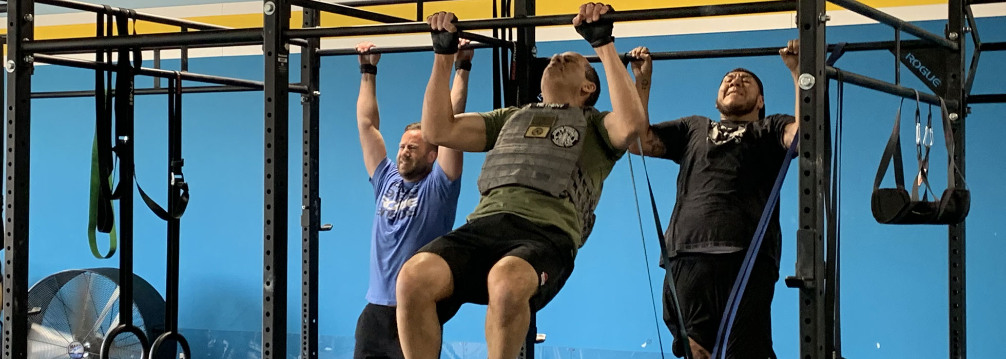Top 5 Best Gyms To Join Near Me In Commerce City, Colorado
